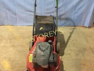 Toro 21  Comm  lawn Mower w  Bag