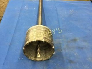 Hilti 4  Core Drilling Bit   SDS Max