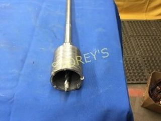 Hilti 2 5  Core Drilling Bit   SDS Max
