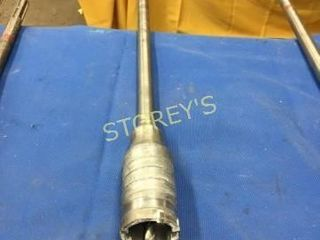 Hilti 2  Core Drilling Bit   SDS Max