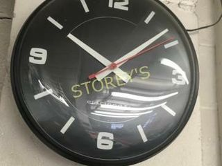 Cincinnati Wall Clock   13