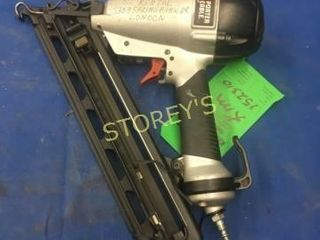 Porter Cable DA250C Finishing Air Nailer