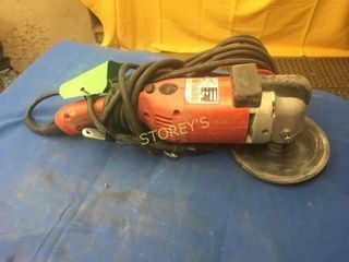 Milwaukee 7  Polisher Grinder