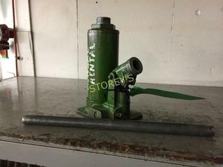 5 Ton Bottle Jack