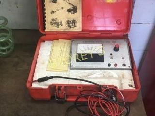 Imrie 625 Electronic Ignition Analyzer