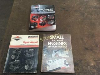 Briggs   Stratton Repair Manuals