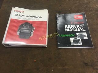 Honda Engine Shop Manual