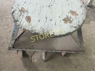 15  Mobile Mechanic s Stool