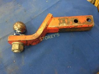 2  Trailer Hitch