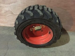 New Carlisle Tire w  Rim   51S311