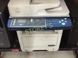 Xerox Work Center 3325 All in one Printer