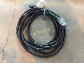 220 240v HD 50  Extension Cord