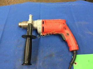 Magnum 1 2  Reversing Drill   Variable Speed