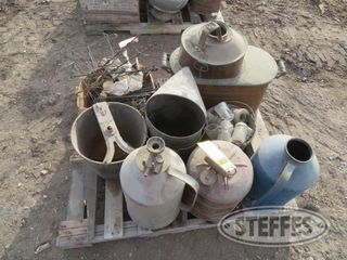 Gas cans copper tub 1 jpg