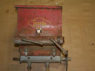 GANDY M902 117