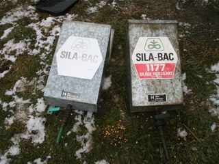SIlA BAC 2   DRY INNOCUlENT APPlICATORS 118