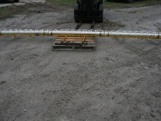 15  VOGEl WICK WEEDER  ATV MOUNT  15  VOGEl WICK