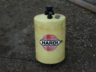 HARDI HARDI 6 GAl WATER TANK 173