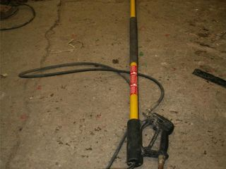 EXTENDABlE WAND PRESSURE WASHER EXTENDABlE WAND 1