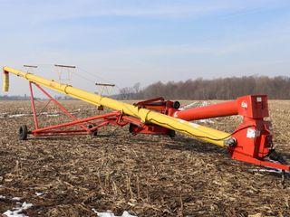 Grain Handling   Storage Equipment   Grain Augers