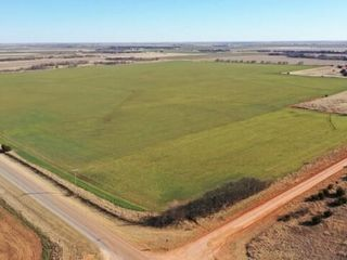 160 ACRES   GARFIElD COUNTY  OKlAHOMA