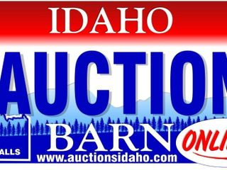 Oct 27th - General Auction