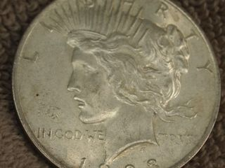 Coins/Currancy/Estate Online Auction