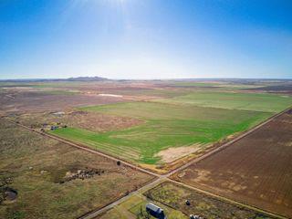 160 Acres  Kiowa County  Oklahoma   Tract  3