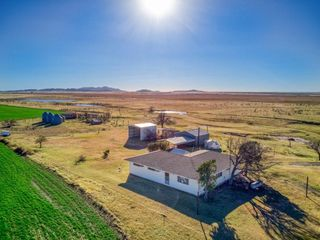 County Home  Barns  and 10 acres   Tract  4a
