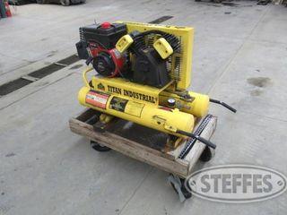 Portable air compressor 1 jpg