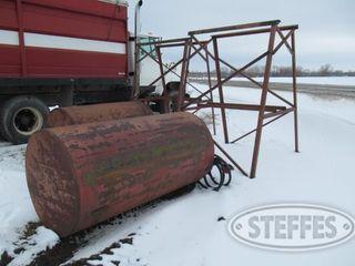 Fuel barrel w stand 1 jpg
