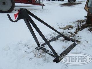 Pallet fork bag lifter 1 jpg