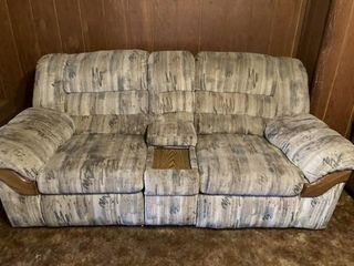 3 pc  sectional  lift chair