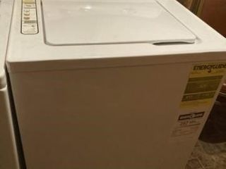 GE washer   Whirlpool dryer