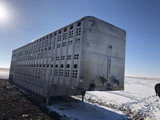 Wilson cattle pot