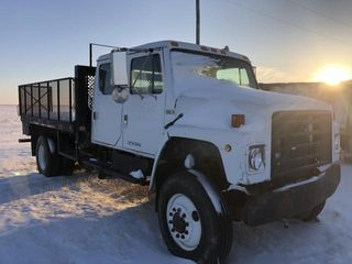 1987 IH Truck