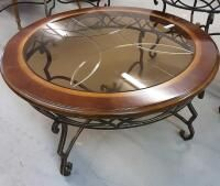Coffee Table 40in
