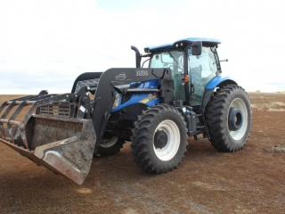 Dallman Retirement Farm Equipment Auction - Lehr, ND