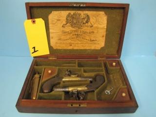 Meyers Spring Gun Auction April 18, 2021