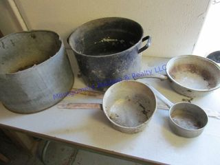 OlD PANS