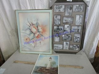 PICTURE COllAGE FRAME