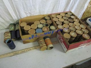 EDISON REElS FOR PlAYER PIANO