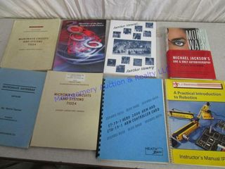 REPAIR   INFO BOOKS