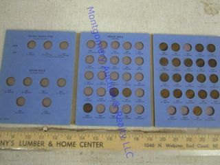 INDIAN HEAD FlYING EAGlE CENTS