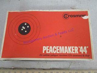 CROSMAN PEACEMAKER  44