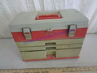 TOOl BOX WITH DRAWERS