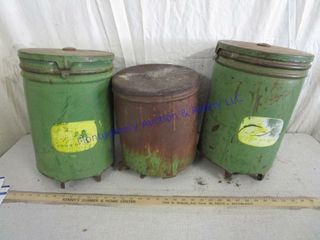 JD SEED PlANTERS