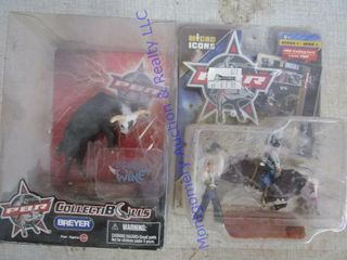 PBR COllECTIBlES
