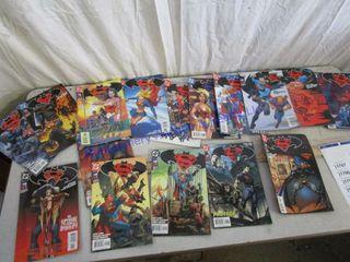 SUPERMAN COllECTOR BOOKS