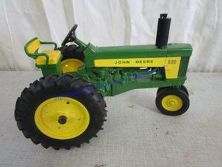 JD 530 TRACTOR